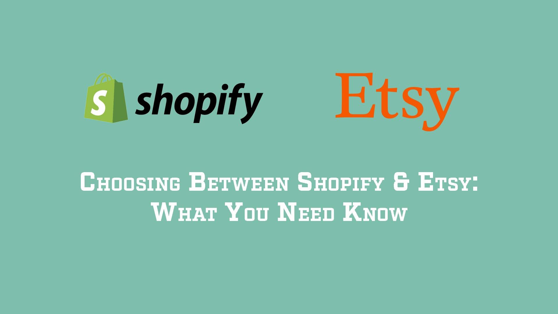 ShopifyvsEtsy